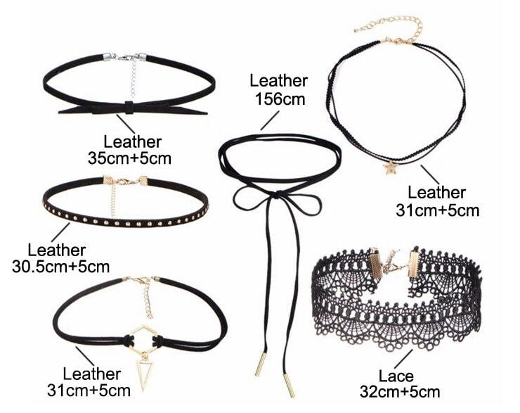 M0330 mixcolor 2sty2 Necklaces Chokers Jewelry Sets maureens.com boutique