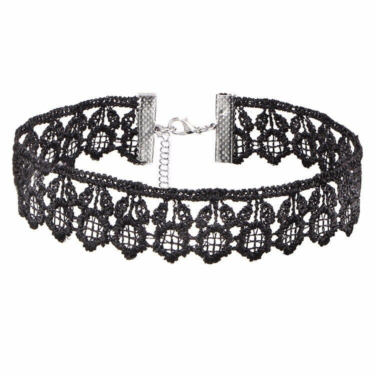 M0330 mixcolor 3sty4 Necklaces Chokers Jewelry Sets maureens.com boutique