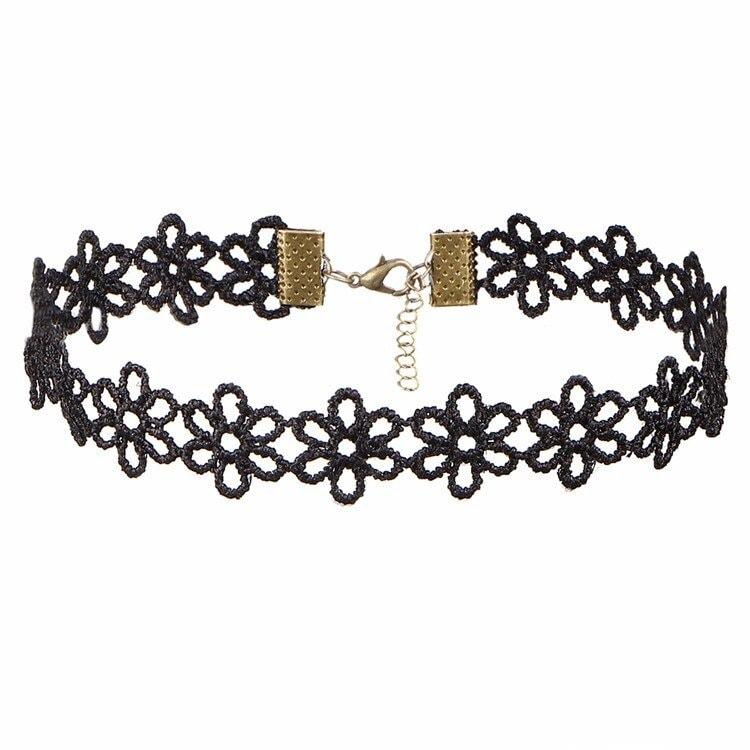 M0330 mixcolor 3sty5 Necklaces Chokers Jewelry Sets maureens.com boutique