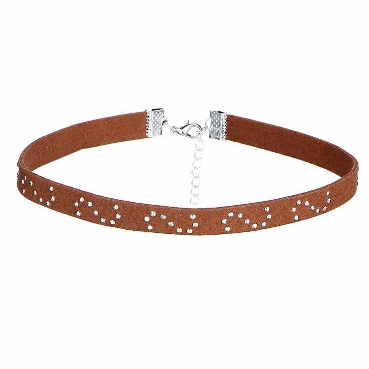 M0330 mixcolor 4sty3 Necklaces Chokers Jewelry Sets maureens.com boutique
