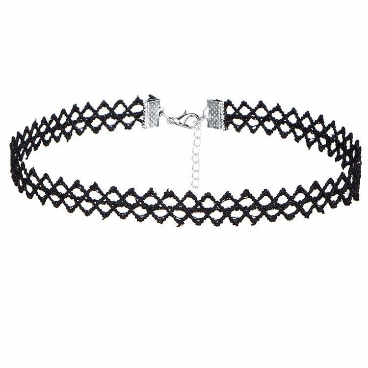 M0330 mixcolor 4sty5 Necklaces Chokers Jewelry Sets maureens.com boutique