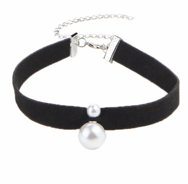 M0330 mixcolor 5sty5 Necklaces Chokers Jewelry Sets maureens.com boutique