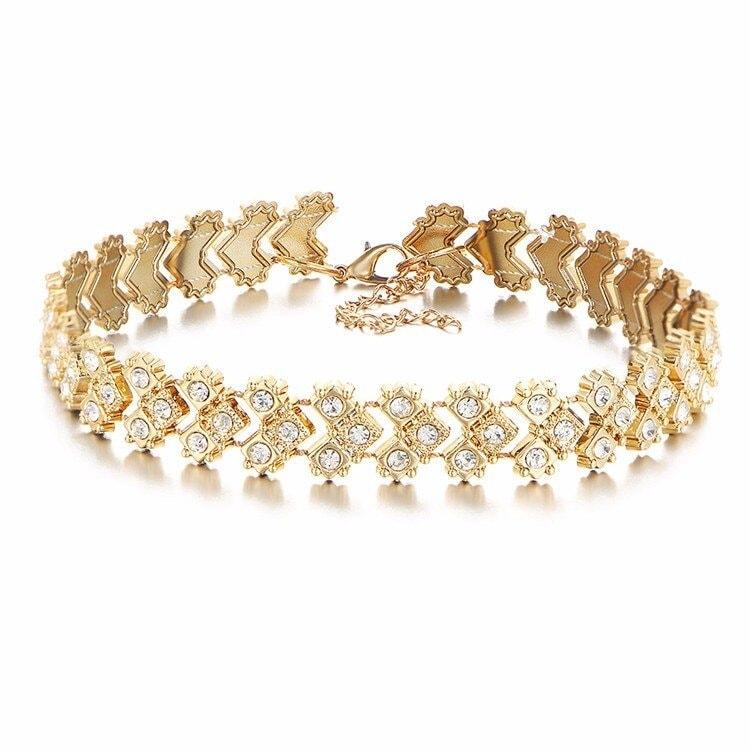 M0330 mixcolor 6sty3 Necklaces Chokers Jewelry Sets maureens.com boutique
