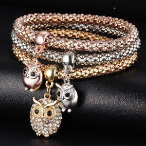 M0340 multicolor 1sty1 Jewelry Accessories Bracelets maureens.com boutique