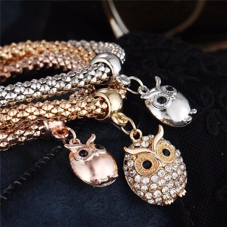 M0340 multicolor 1sty2 Jewelry Accessories Bracelets maureens.com boutique