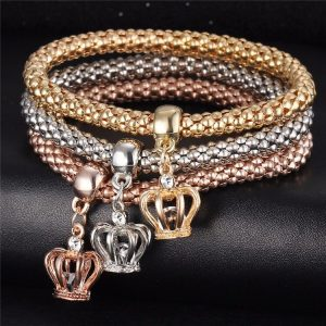 M0340 multicolor 2sty1 Jewelry Accessories Bracelets maureens.com boutique