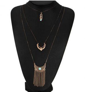 M0348 antique1 Jewelry Accessories Necklaces Chokers maureens.com boutique