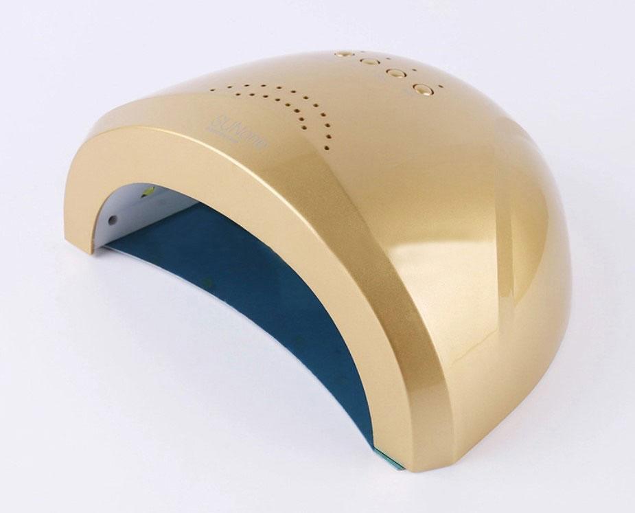 M0351 gold1 Beauty Nail Hair UV Nail Dryers maureens.com boutique