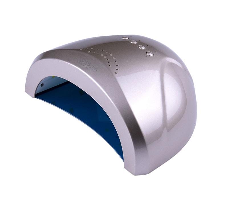 M0351 silver1 Beauty Nail Hair UV Nail Dryers maureens.com boutique