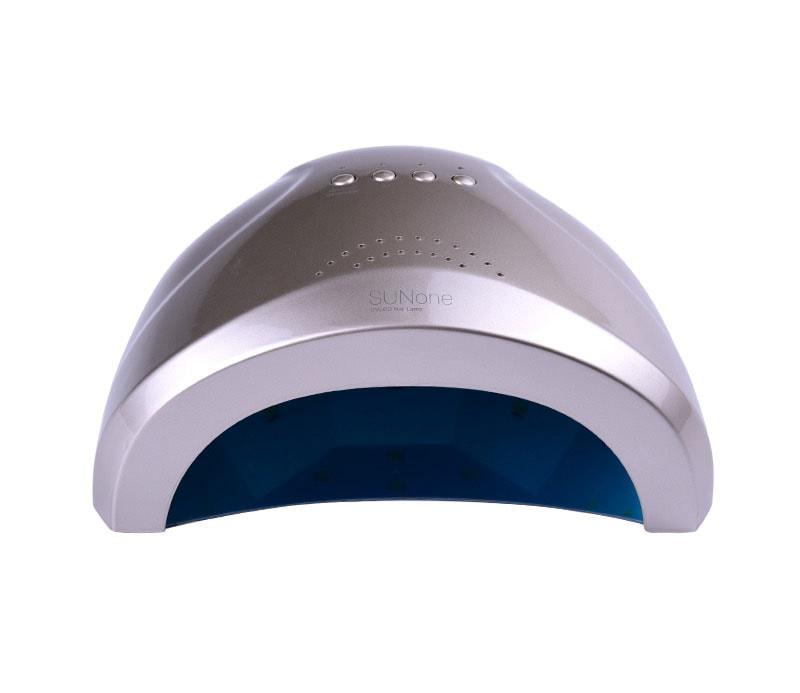 M0351 silver5 Beauty Nail Hair UV Nail Dryers maureens.com boutique