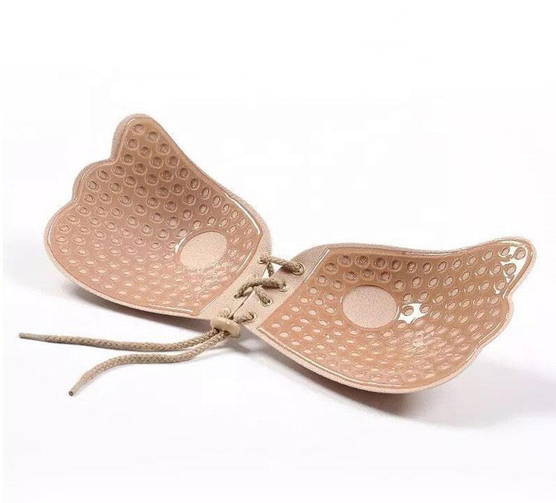 M0353 beige10 Underwear Shapewear Bras Push Ups Breast Forms maureens.com boutique