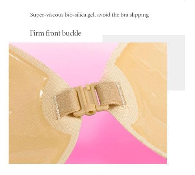 M0354 beige11 Underwear Shapewear Bras Push Ups Breast Forms maureens.com boutique
