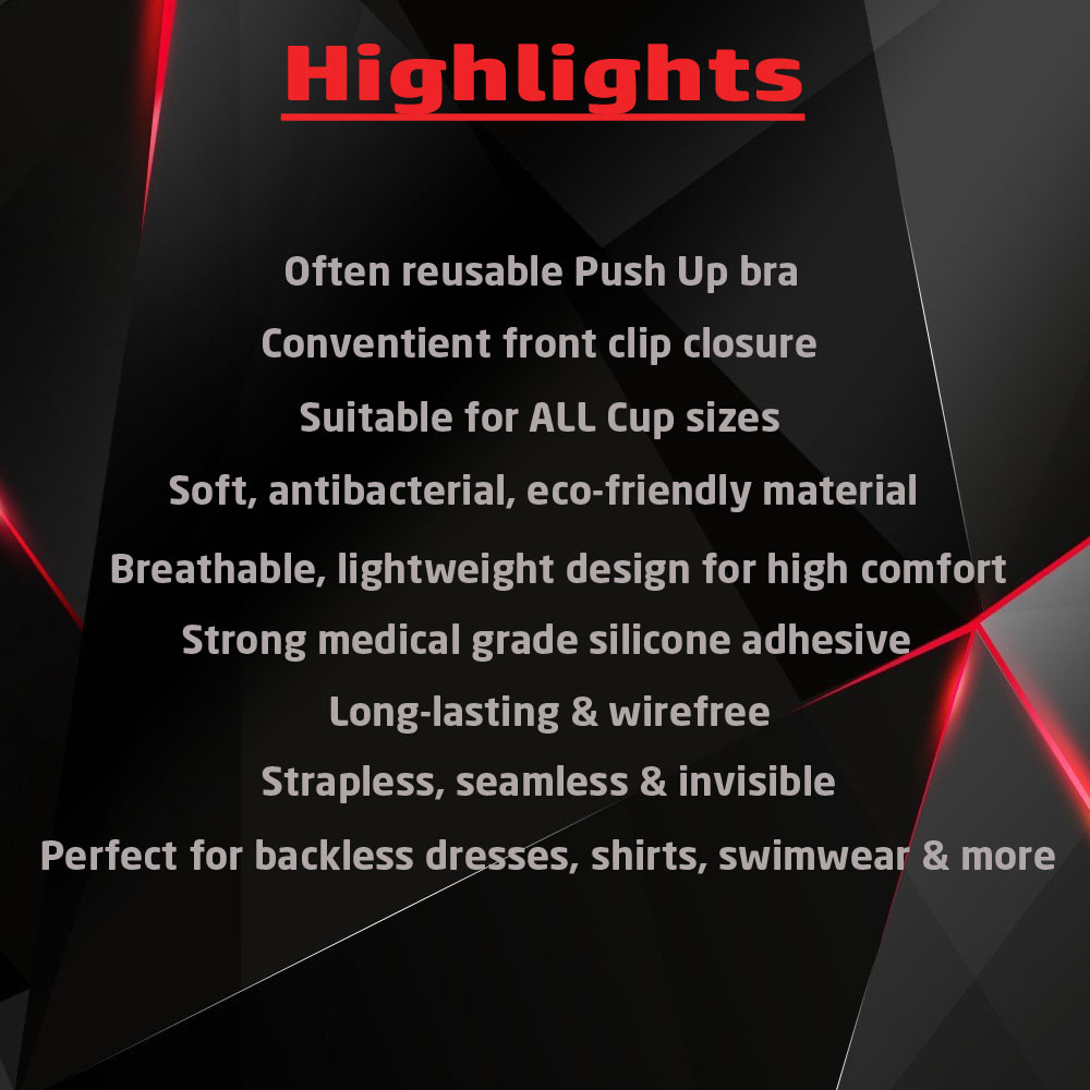 M0354 beige9 Underwear Shapewear Bras Push Ups Breast Forms maureens.com boutique